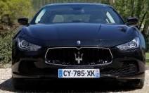 Essai Maserati Ghibli Diesel : Politiquement correcte