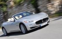 Essai Maserati GranCabrio : Opéra rock