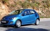 Essai Mazda2 1.5 MZR restylée : la fermeté s'éloigne, l'agilité reste