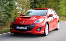 Essai Mazda3 MPS : vigueur canalisée