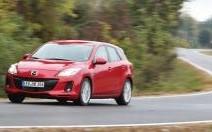 Essai Mazda3 restylée 2.2 MZR-CD 185 ch Dynamique : service minimum, tempérament maximum