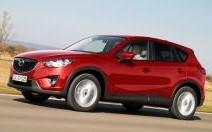 Essai Mazda CX-5 SKYACTIV-D 2.2 175 ch AWD Sélection : l'étoffe d'un meneur ?