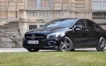 Essai Mercedes CLA: une malle pour un bien?