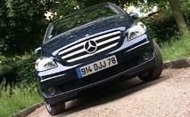 Essai/ Mercedes Classe B : le monospace de catégorie « premium »