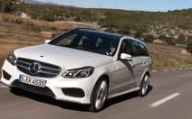 Essai Mercedes Classe E 350 Bluetech : Un restylage à 1 milliard d'euros