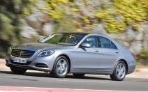 Essai Mercedes Classe S 350 BlueTEC : la Classe S fait parler son expérience