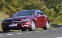 Essai Mercedes CLS 350 CDI : retour à l'anormal