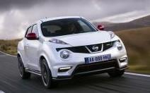 Essai Nissan Juke Nismo : c'est déjà ça !