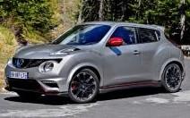 Essai Nissan Juke Nismo RS: c'est déjà mieux !