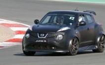 Essai Nissan Juke R : Pour le fun !