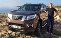 Essai Nissan NP300 Navara : le ressort du succès ?