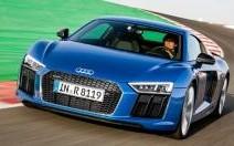 Essai nouvelle Audi R8 : plus homogène que l'Huracan