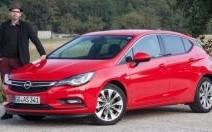 Essai Opel Astra 1.6 CDTi 136 ch : l'heure du changement