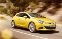 Essai Opel Astra GTC 1.6 Turbo 170 ch : pour passer le mur du son