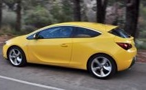 Essai Opel Astra GTC 180 ch Sport : Sportivité sous caution