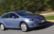Essai Opel Astra Sports Tourer 2.0 CTDI 160 : sportivité de façade