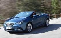 Essai Opel Cascada 1.6 SIDI Turbo Cosmo Pack : Retour aux sources