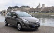 Essai Opel Corsa 1.3 CDTI 95 ecoFLEX S&S : Ensemble logique