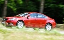 Essai Opel Insignia ecoFLEX : la belle verte