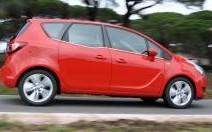 Essai Opel Meriva 2 restylé 1.6 CDTI 136 : Regain de forme
