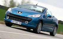 Essai Peugeot 207 CC 1.6 THP : l'élève éclipse le maître
