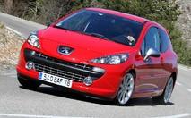 Essai Peugeot 207 RC : toutes griffes sorties, ou presque
