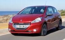 Essai Peugeot 208 1.6 e-HDi 115 Allure : la 208 joue la gagne