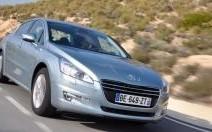 Essai Peugeot 508 THP 156 : griffe de luxe et patte de velours