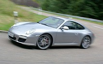 Essai Porsche 911 Carrera S PDK : éternelle jeunesse