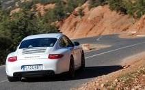 Essai Porsche 911 GTS : le parfait aboutissement