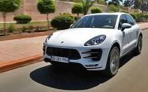 Essai Porsche Macan Turbo : le plus puissant du segment