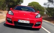 Essai Porsche Panamera GTS : Esprit de compétition