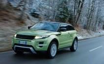 Essai Range Rover Evoque eD4 2RM : Loin d'un Range au rabais
