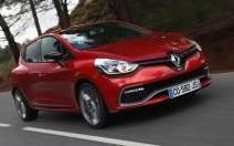 Essai Renault Clio 4 RS : Sportivité version 4.0