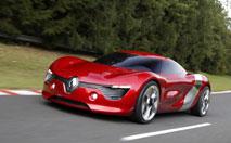 Essai Renault DeZir : la vie est belle !
