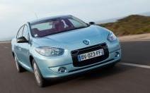 Essai Renault Fluence Z.E. : révolution silencieuse