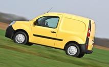 Essai Renault Kangoo Express Compact : Livrez le cœur léger