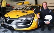 Essai Renault RS01 : la tueuse de GT3
