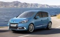 Essai Renault Scenic Energy dCi 110 : chouchou des familles