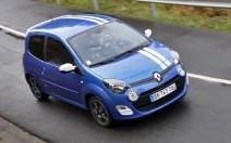 Essai Renault Twingo II restylée : retour à la gaieté