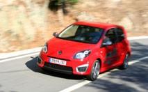 Essai Renault Twingo RS : la citadine en jogging