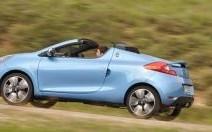 Essai Renault Wind : le plaisir au tournant
