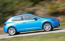 Essai Seat Leon SC 2.0 TDI 150 ch : Toujours envie d'une Golf ?