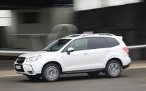 Essai Subaru Forester 2.0D Sport : le Forester s'offre une personnalité