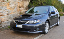 Essai Subaru Impreza diesel : le Boxer des familles