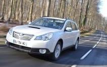 Essai Subaru Outback 2.0D Club : au plus haut de sa forme