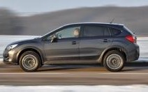 Essai Subaru XV 2.0D 147ch : l'éloge de la polyvalence