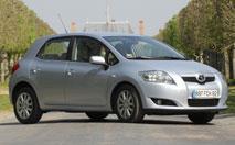 Essai Toyota Auris : à la mode européenne