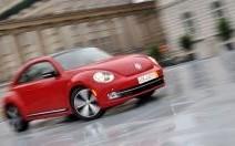 Essai Volkswagen Beetle 2.0 TSI 200 ch : des racines et du zèle