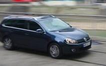 Essai Volkswagen Golf 6 SW 2.0 TDI 140 ch : le même, en mieux